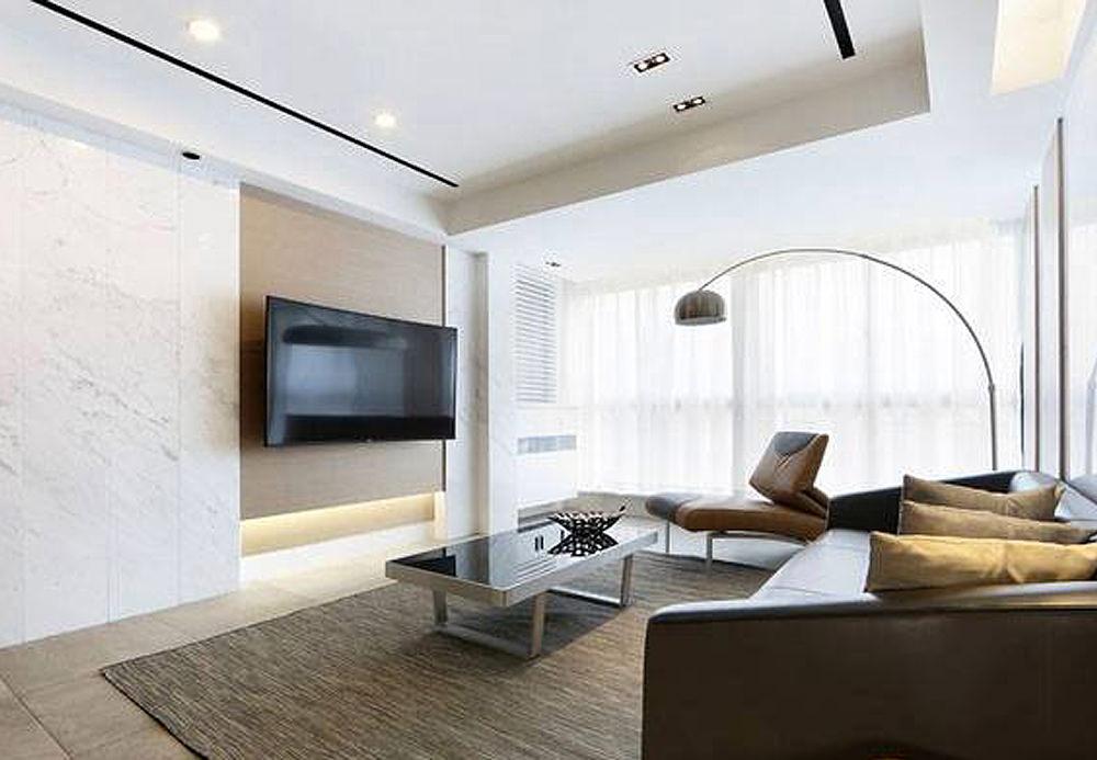 簡約輕時尚/居家室內設計