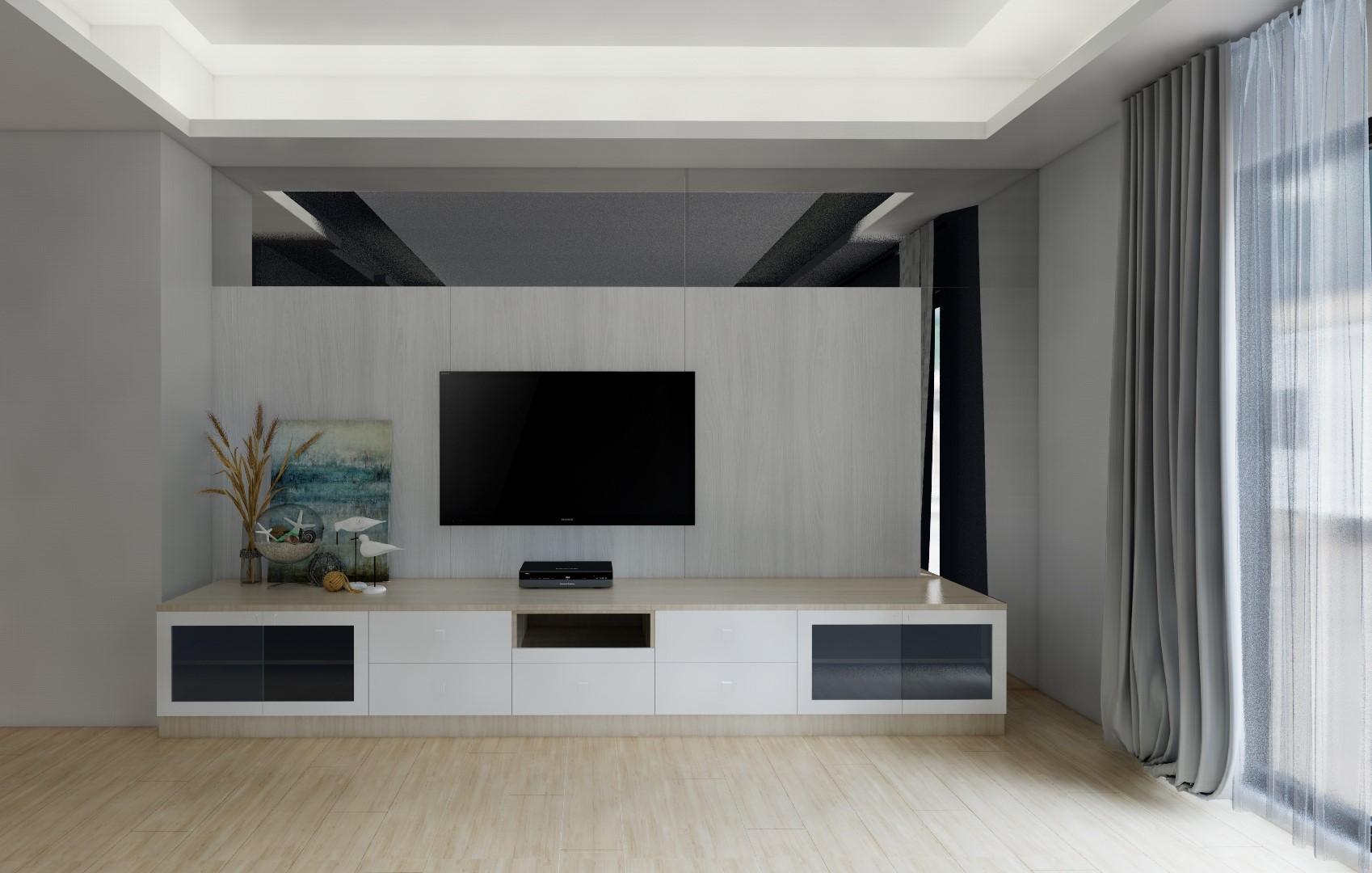 住宅空間-主臥